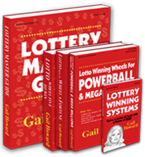 Smart Luck Lottery Winning Books