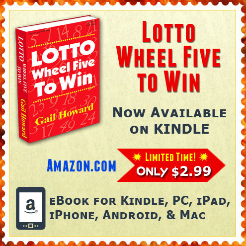 Smart play lotto wheels