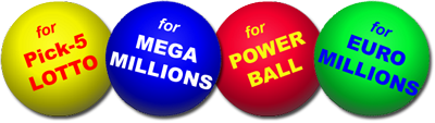 Free Lottery Jackpot Winning Wheels