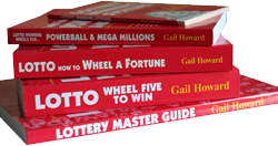 Gail Howard's Lottery Books
