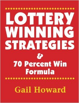 Lottery Winning Strategies