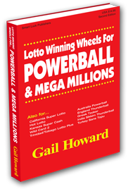 Lotto Winning Wheels for Powerball & Mega Millions