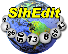 Download SLHEdit Program