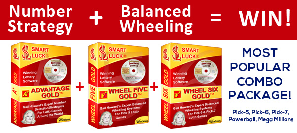 Why upgrade to advantage gold? – smart luck lottery news blog.