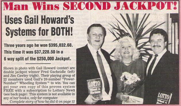 Pennsylvania Lottery Winners: PA Cash 5 $37,228 50 Jackpot
