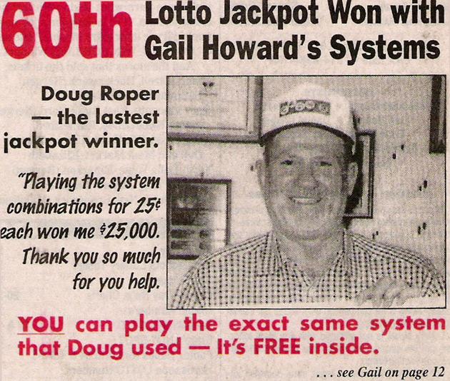 Lottery Winners: $25,000 JACKPOT WON IN VIRGINIA