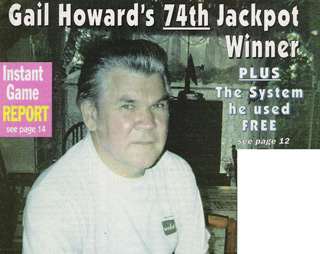 Illinois Lotto Winner